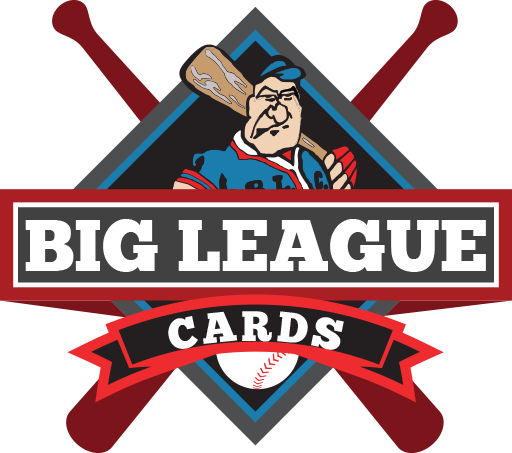 Sports and Pokemon Cards Orlando, Big League's Online Store with Sealed Boxes, The Chase and More!
